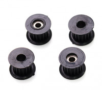 Replacement Belt Drive Gear X/Y Axis for M100 3D Printer (4pcs)