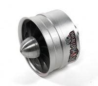 Dr. Mad Thrust 90mm 11-Blatt-Legierung EDF 1700kv Motor - 2300watt (6S) Zähler Rotierende