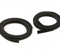 SCRATCH/DENT - Print-Rite DIY 3D Printer -  X and Y Axis Belts (10 each)
