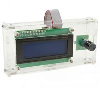 SCRATCH/DENT - Print-Rite DIY 3D Printer- LCD Panel