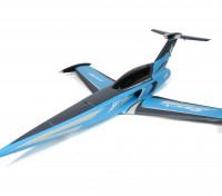 H-King SkySword 1200mm Blue 90mm EDF Jet (ARF)