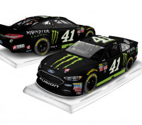 Lionel Racing Kurt Busch 2017 Monster Energy 1:24 ARC Diecast Car