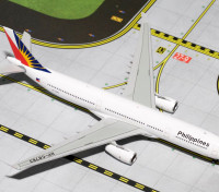Gemini Jets Philippines Airlines Airbus A330-300 RP-C8783 1:400 Diecast Model GJPAL1538