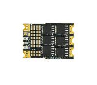 KISS ESC 2-6S 32A (45A Limit) - 32bit Brushless Motor Controller