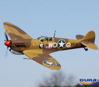 Durafly ™ Spitfire Mk5 1100mm (PnF) Wüsten Scheme