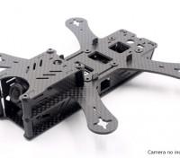 GEPRC GEP150 Racing Quad Frame (Kit)