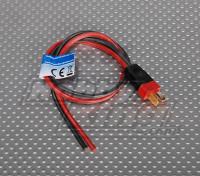PowerBox Deans - PIK Male 1.5mm Draht 30cm