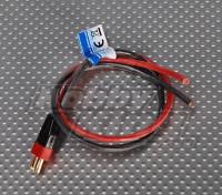 PowerBox Deans - PIK Männlich 2,5 mm Draht 30cm