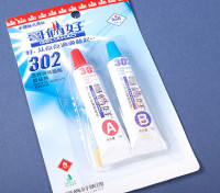 2 Teil Acrylatklebstoff V-Strong