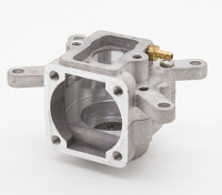 RCG 15cc Gasmotor - Crankcase