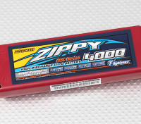 ZIPPY 4000mAh 2S1P 25C Auto Lipo (ROAR approved) (DE Warehouse)