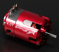 Turnigy Track 4.0t Sensored Brushless Motor 8240KV (ROAR genehmigt)
