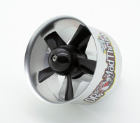 Hobbyking 50mm Alloy EDF V2 4200kv (4s Version)