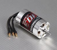Turnigy SK3 Fandrive - 3659-1600KV (90mm EEF)