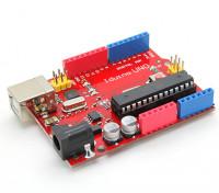 Kingduino Uno R3 unterstützte Mikrocontroller - Atmel ATmega328