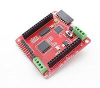 Colorduino V2.0 RGB-LED-Matrix-Treiber