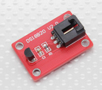 Digitale Temperatursensormodul DS18B20 V2.0