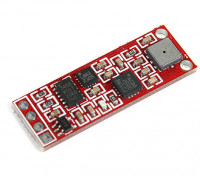Kingduino 10DOF (L3G4200D, ADXL345, HMC5883L & BMP085) Sensor-Stick für Breakout MWC / KK / ACM