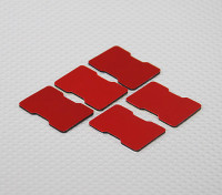 ZYX Flybarless System Gyro Montage-Pad (5pcs / bag)