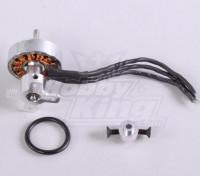 hexTronik 24gram Brushless Outrunner 1500kv