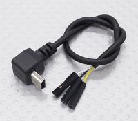 GoPro Hero 3 FPV Transmitter Blei - 200mm