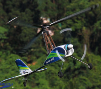 Durafly ™ Auto-G2 Gyrocopter w / Auto-Start-System 821mm (PNF)