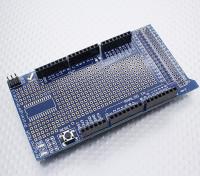 Kingduino MEGA Proto V3 Expansion Board