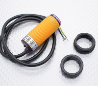Kingduino Kompatible Sender und Empfänger Photo-Elektro-Sensor-Set.