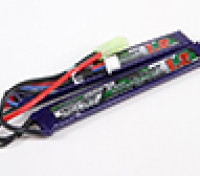 Turnigy Nano-Tech-1200mAh 2S 25-50C Lipo AIRSOFT-Pack