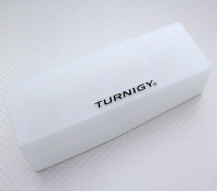 Turnigy weiche Silikon-Lipo Battery Protector (3000-3600mAh 4S Clear) 148x51x37mm