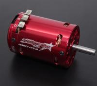 Track 540 Größe 4 Pole 4850KV Sensored Motor