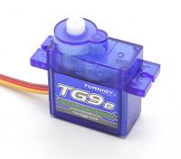 Turnigy ™ TGY-TG9e Eco Micro Servo - Lange Draht Version 1.5kg / 0.10sec / 9g