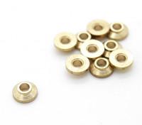 Kugelgelenk Verbreiterungen (2mm) 10pc