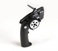 Quanum 2.4Ghz 3ch Pistol Grip Tx & Rx-System