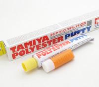 Tamiya Polyester Craft Putty (40 g)