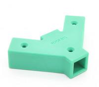 RotorBits 45-Grad-Y-Stecker 2-seitig (Grün)