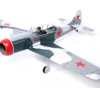 Yak 52 Russian Trainer Balsa GP / EP 1540mm (ARF)