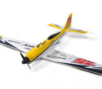 Durafly ™ EFX Racer High Performance Sports Modell (PnF) - gelbe Ausgabe