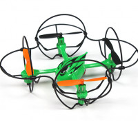 Vimanas X 6 Achse Caged Quad-Copter (Mode 2) (RTF)