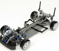 Der Teufel 1/10 4WD Drift Car (Kit)