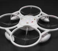 X-UAV Lotus Quad -Copter mit Wasserlandung Capability (450mm)