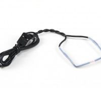 Track TS3t Temperatursensor für Gas Auto / Boot