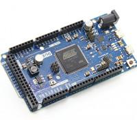 Kingduino Due, AT91SAM3X8E ARM Cortex-M3-Brett, 84MHz, 512KB