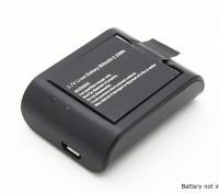 Akku-Ladegerät - Turnigy ActionCam 1080p Full HD-Videokamera