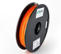 ESUN 3D-Drucker Glühfaden orange 1.75mm PLA 0,5 kg Spool