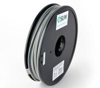ESUN 3D-Drucker Glühfaden Luminous Blau 3mm ABS 0,5 kg Spool