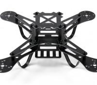 Hobbyking ™ HMF X240 Quadcopter Rahmen Kit