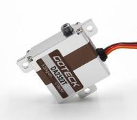 Goteck DA2322T Digitale MG Metall umkleidet Flügel Servo 23g / 6.4kg / 0.16sec