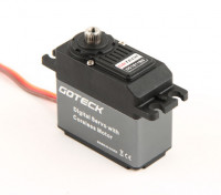 Goteck DC1611S Digital-MG High Torque STD Servo 22kg / 0.14sec / 53g