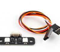 Kingduino APM Externe LED-Modul